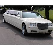 Limousines – Unusual Automobiles