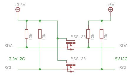 i2c pull up resistor calculation nxp i2c use 74lcx245 level transceiver for spi i 178 c electrical engineering stack exchange
