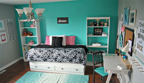 teenage girl rooms decorating ideas