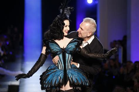 Affordable House Designs by Puig Aims To Make Jean Paul Gaultier Profitable By 2016