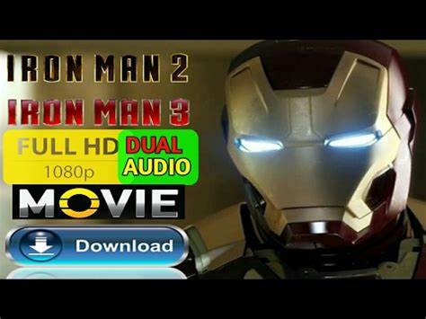 iron man part full hd
