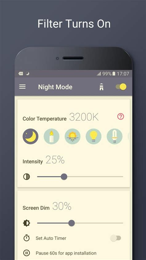 what is blue light filter samsung blue light filter mode android apps on play