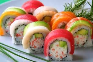 roll sushi 20 best sushi rolls