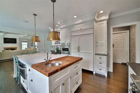 57 Luxury Kitchen Island Designs (Pictures)   Designing Idea