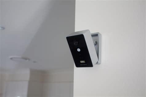 meet the world s fully secure home based security