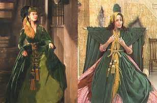 carol burnett with the wind drapes another september another fashion week another bout of