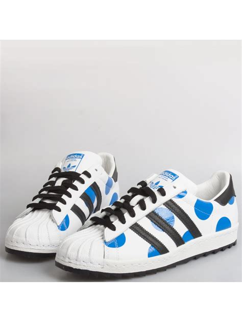 polka dot sneakers for adidas superstar polka dot sneakers white