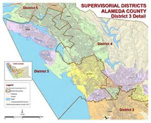 map district 3 board of supervisors alameda county