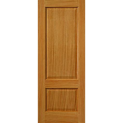2 Panel Doors by Jb Oak Trent 2 Panel Door