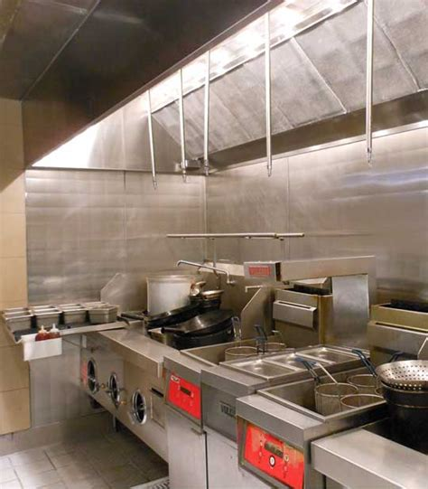 Kitchen Suppression System by Safety Kitchen Suppression System