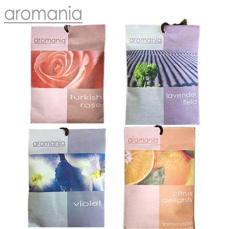 Drawer Fragrance Sachet by Aromania Fresh Lavender Scented Sachet Fragrance