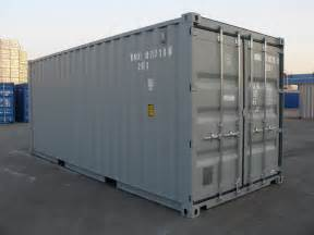 Shipping Container New 20 Shipping Containers For Sale