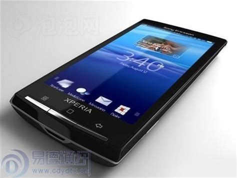 Hp Sony Xperia X10 I 索尼爱立信anzu真机被曝光 索尼手机新闻 成都买手机成都手机报价成都手机专卖店手机新闻手机评测 易德通讯