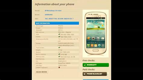 Hp Samsung S3 Palsu cara mengetahui hp smartphone samsung asli dan palsu uh terbukti