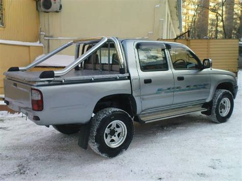 Toyota Up For Sale Up 4x4 Toyota 2014 Philippines Autos Post