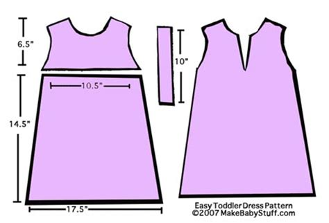 clothes pattern images free baby clothes patterns toddler dress pattern