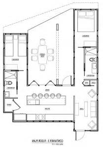 shipping container home plans free free shipping container house plans container house design