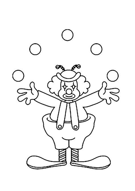 imagenes yoga para colorear dibujos para colorear de personajes de circo malabart