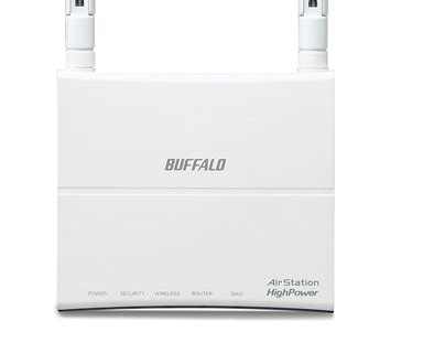 Buffalo Wireless N Router Wcr G300 buffalo wcr hp g300 high power wireless router review