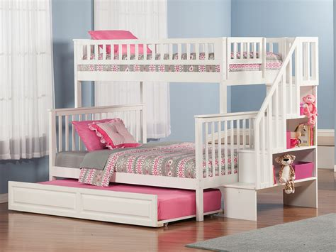 Bunk Beds Furniture by Bunk Beds Atlantic Furniture