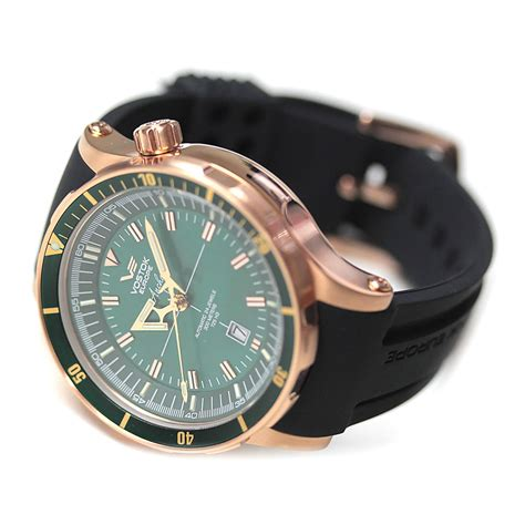 vostok dive vostok europe anchar dive automatic nh35a 5109248