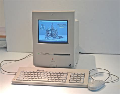 macintosh color classic retro treasures