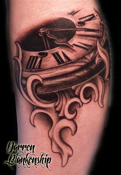 tattoos black n grey darren blankenship certified artist