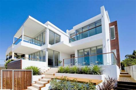 nice modern houses ethics project picture