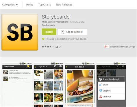 bagaimana membuat storyboard 5 software untuk membuat storyboard the power of sharing