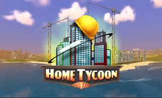 home builder free playstation home reaches new heights with home tycoon