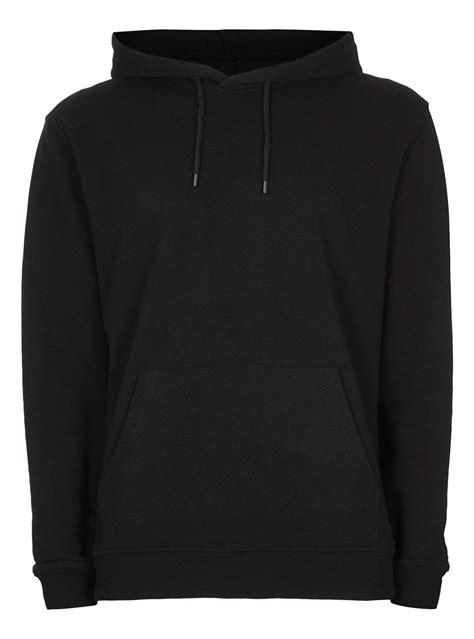 Hoodie Adidas Classic Black black classic fit hoodie topman