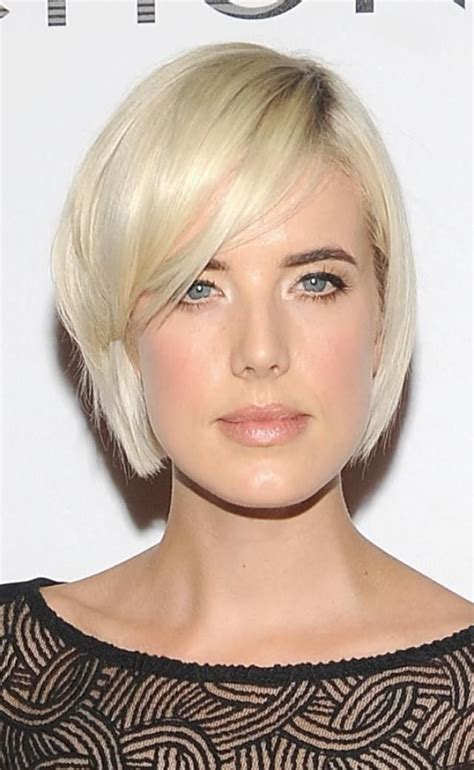 bob hairstyles egg shape 25 best ideas about oval face shapes on pinterest