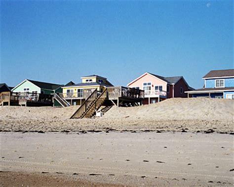 Nags Head Beach House In Nags Nc