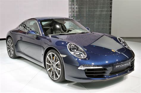 2012 Porsche 911 Carrera S Automotive Todays