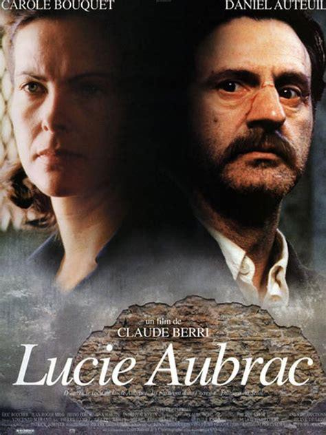 claude berri allocine lucie aubrac film 1996 allocin 233