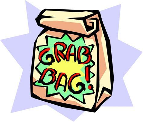Grab Bag grab bag of assorted fabrics