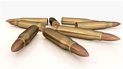 bullet for a bullets