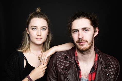 saoirse ronan and hozier enjoy string of secret dates