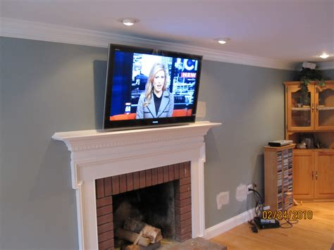 durham ct mount tv above fireplace richey llc