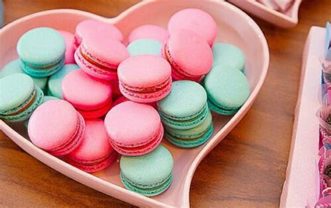 girly macaron wallpaper add a caption image 2303246 by maria d on favim com