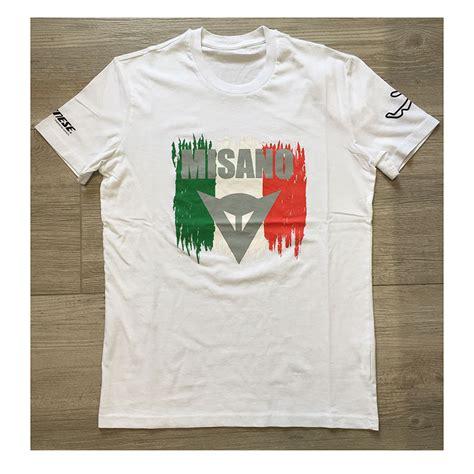 Kaos T Shirt Dainese dainese t shirt misano d1 motostorm