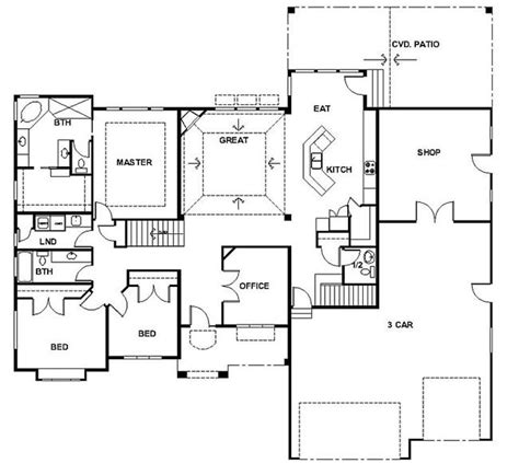 rambler house floor plans 25 best ideas about rambler house plans on pinterest