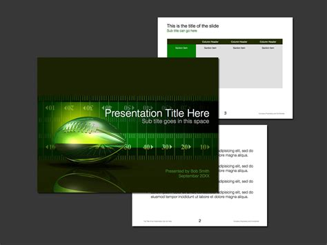 powerpoint football template american football powerpoint template norebbo