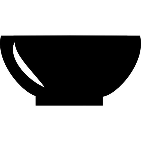 Design Kitchen Tool Bowl Icons Free Download