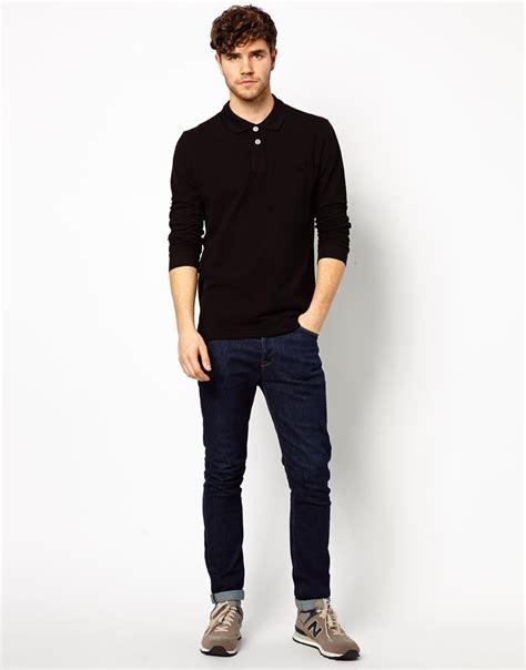 Plain Sleeve Polo Shirt plain black sleeve polo shirt for buy plain