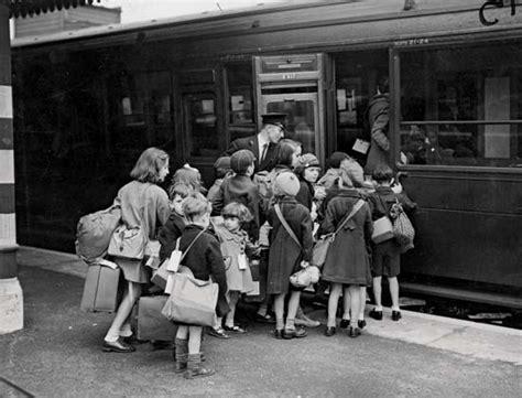 libro children and world war evacuation world war ii