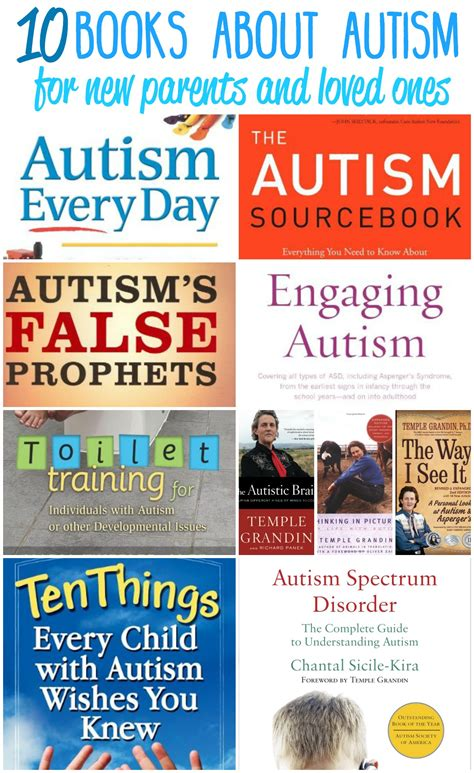 autism picture books top ten books about autism