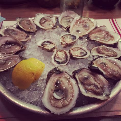 top oyster bars top 25 oyster bars plus the best oysters and how to enjoy