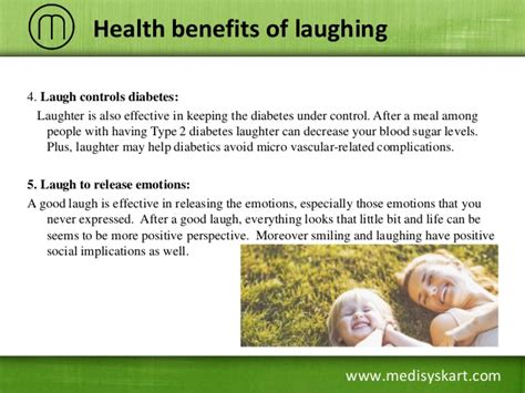 7 Benefits Of Laughter by Health Benefits Of Laughing