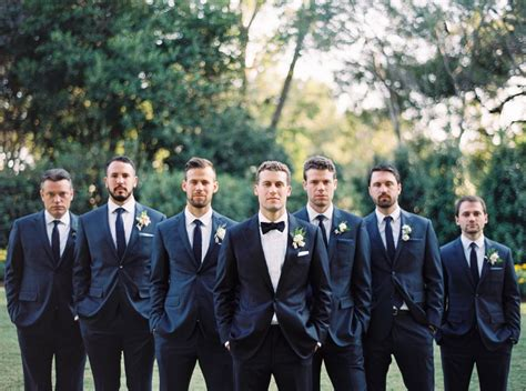 Groom Wedding Pictures by Cool Groomsmen Attire Ideas Groom Style Weddings And